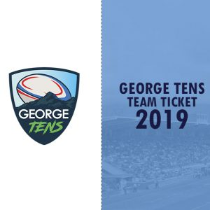 george tens team ticket product image